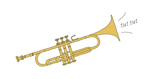 kindvall-trumpet-tut-tut-tut