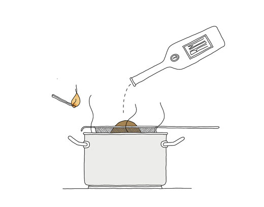 kokblog-glogg-caramelising